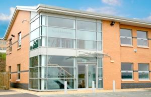 StockdaleMartin's new premises