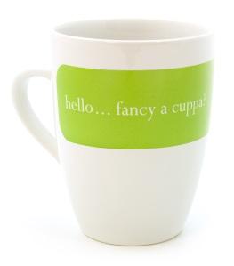 StockdaleMartin mug