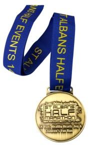 'We Took Part' medal