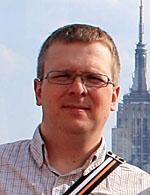 Andre Knott